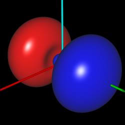 Atomorbital 4p