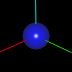 Atomorbital 5s
