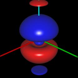 Atomorbital 5p