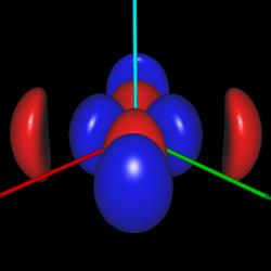 Atomorbital 4d