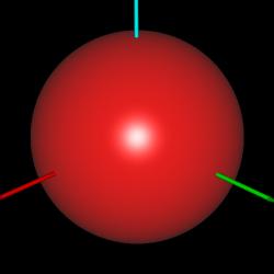 Atomorbital 6s